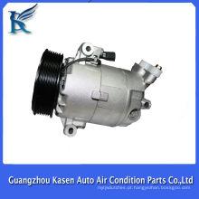 Oe # 92600-JD000 12v pv7 para nissan qashqai 1.6i ac compressor