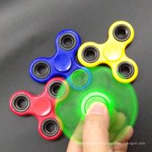 New Fingertips Spiral Fingers Hand Spinner