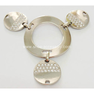 Perfect Rhinestone Sandal Chain, Suitable for Flats, Pumps