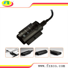 USB 2.0 a 2.5 y 3.5 HDD SATA/IDE Cable adaptador
