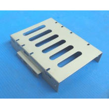 Industry Equippment Shield of Sheet Metal CNC Precise Part