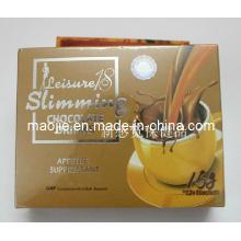 Leisure 18 Slimming Chocolate Drinks