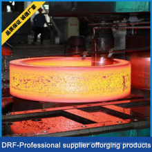 Ring Forging Factory