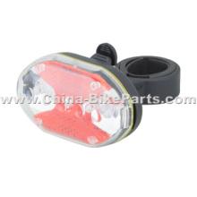 A2001017r 5 Red LED Bicycle Light/Bike Flash Light