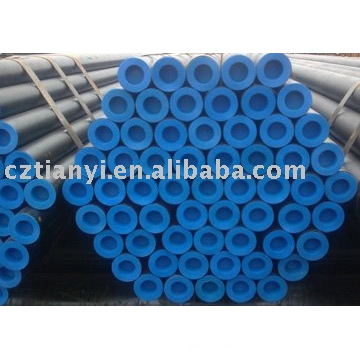 supply ASTM A106B carbon steel seamless tubes and pipes