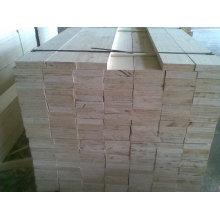 Chapa de madera laminada LVL