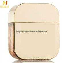 Perfume empacotado elegante do cheiro atrativo clássico