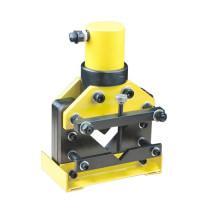 Hydraulic angle steel cutters HLJG-60/100