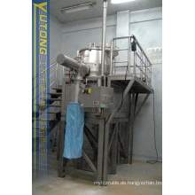 Hochgeschwindigkeitsmischgranulator für Aluminium Oxider