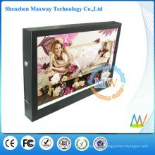 HD 1080P indicador digital interno do signage da prateleira do supermercado da propaganda do LCD de 15 polegadas