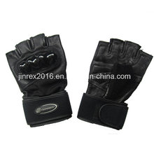 Gym Training Fitness Bicycle Leahter Weight Lifting Sports Glove