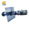Submersible sewage pump submerged mud slurry pumps