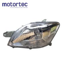 81170-52760/81130-52770, Headlamp for TOYOTA Yaris