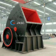Extra Big Size Low Cost  Mobile Limestone  Bentonite Impact Crusher With Large Capacity
