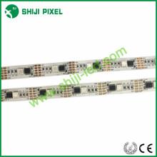 a cor programável do madrix conduziu a luz de tira conduzida flexível do dmx rgb smd5050 da fita