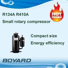 Pompe à chaleur compresores rotativos déshumidificateur sécheur refroidissement ac avec Rotary r410a compresseur ca