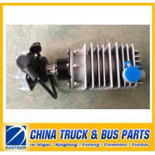 China Peças de barramento de condensador de ar separador 35mA1-50030 para Higer