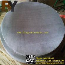 Big Diameter Wire Mesh Disc