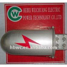 boîte de jonction électrique ADSS / OPGW pour tour