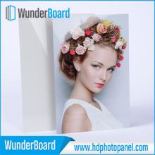 HD Aluminum Photo Panels for Advertising
