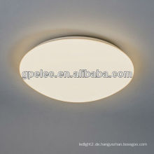 Hochleistungs-12W runde LED-Deckenleuchte
