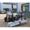 Four Wheel Driven Laser Concrete Leveling Surface (FJZP-220 )