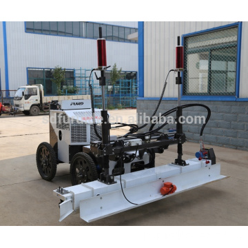 FJZP-220 Honda Gasoline Concrete Laser Floor Screeding machine