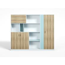 New design sliding door boss office filing cabinet with locks