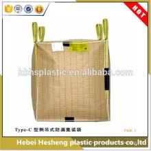 De Buena Calidad Conductive FIBC Bag fabricado en China