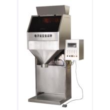 Semi Automatic Filler Granule Filling Packing Machine