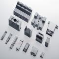 1.3343 Automotive Parts High Temperature Resistant EDM