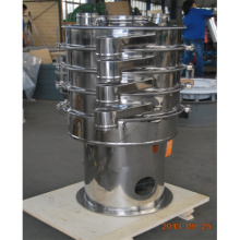 New Condition Powder Vibrating Sieve