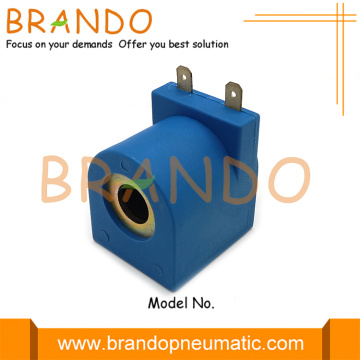 2 Pin LPG CNG Autogas Reducer Electric Coil