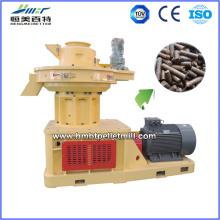 2.5 T/H Ring Die Machine for Make Pellet Wood