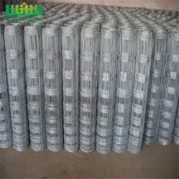 8ft stretcher gates galvanized field fence