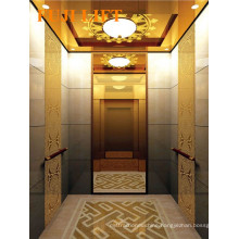 400kg Luxury Small Residential Home Lift Elevator