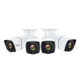 Sicherheits-CCTV-3MP-IP-Kamera