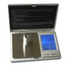 Pocket Scale (TP Silver)
