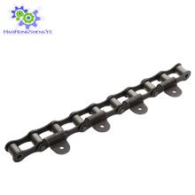Cadeia Agrícola Tipo S de aço com anexo