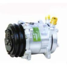 Sanden 505, 5h09 Auto AC Kompressor