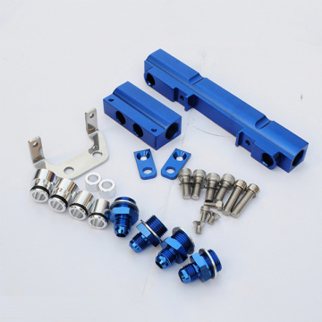 Our mature products of Racing auto fuel rail