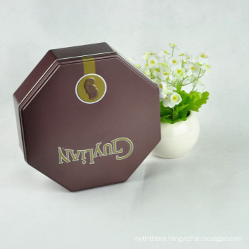 Small Gift Tin Packaging, Gift Box Packaging, Gift Packaging for Dry Fruits