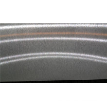 Hoja De Aluminio De Tratamiento Brushed Made Jin China