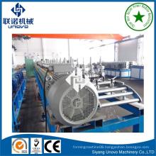 siyang unovo roll forming machine for nine fold profile