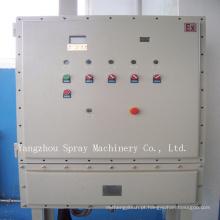 Venda quente Export Spray Equipment para Machine Tool