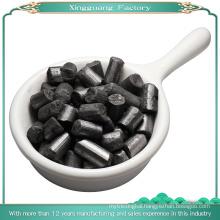 Low Sulphur Pricepure Metal Silicon Columnar Graphite Carbon Raiser