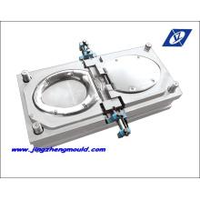 PP Standard Toilet Seat Mould