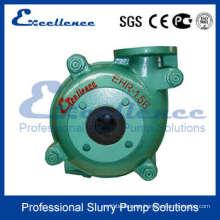 Rubber Lined Slurry Pump (EHR-1.5B)