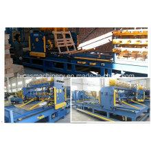 Sf901 Paleta de madera clavando la tabla Palillo de madera que clava la máquina.