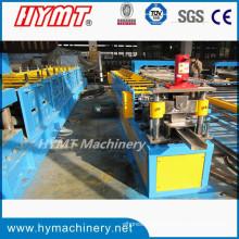 Máquina formadora de rollos de canal principal y enrasado YX12-60
